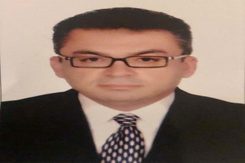 Dr. Ali Al-Anwar is Executive Director of Ain Shams University Hospitals