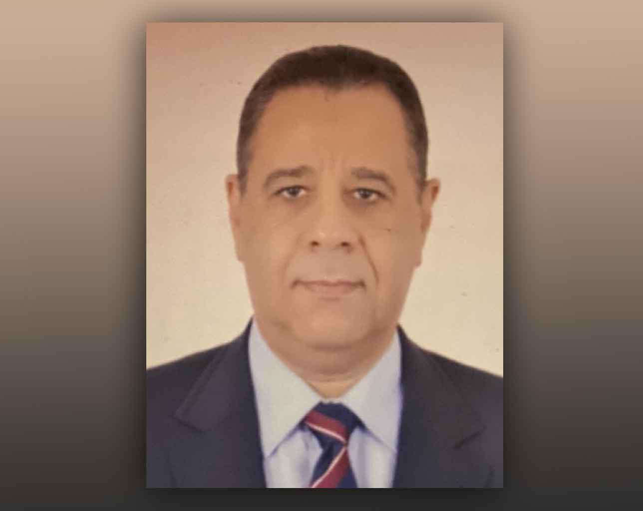 أ.د. عمر الحسيني عميدًا لكلية الهندسة جامعة عين شمس
