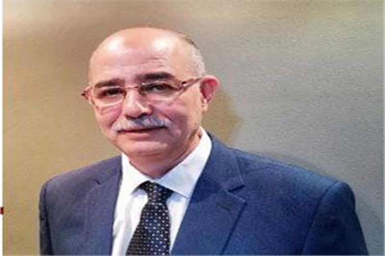 تكليف الأستاذ عبد الخالق عبد المنعم بتسيير أعمال أمين عام جامعة عين شمس