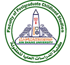 Faculty of Graduate Studies for Childhood