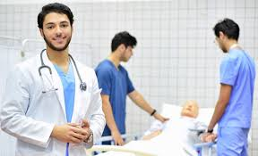 كلية الطب